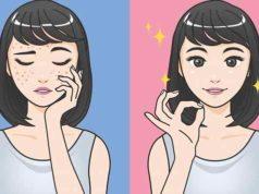 Acne, Come combattere l'acne con 5 frullati disintossicanti