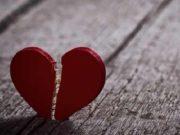 Fare sport all'aria aperta aiuta a guarire un cuore infranto