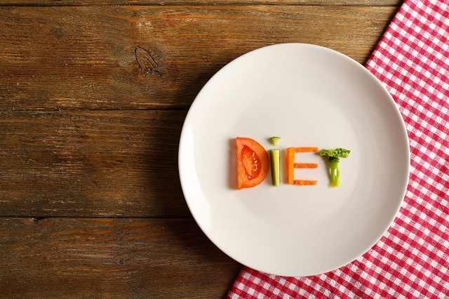 Come perdere peso in 30 giorni con una dieta sana