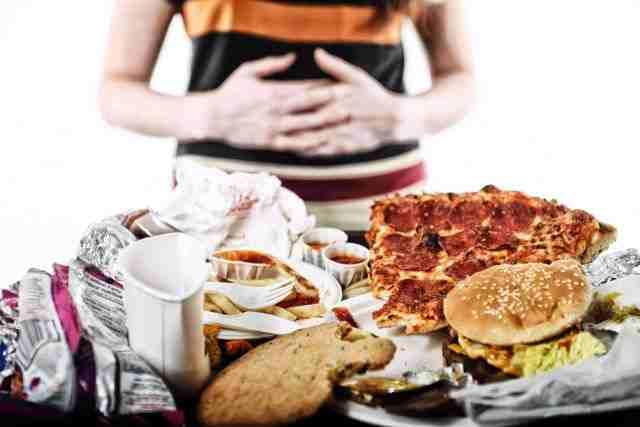 Fame emotiva, come controllare l'impulso da fame nervosa